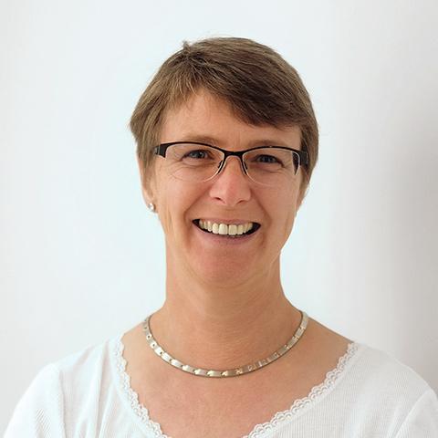Team Dr. Peter Konner – Frau Dierkes